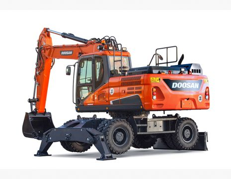 Doosan -210w 02