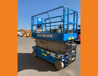 PTijera Genie - GS3245 - 2013 orange V1 OK