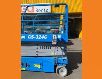 PTijera Genie - GS3245 - 2013 orange V3 OK