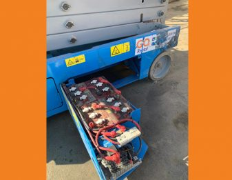 PTijera Genie - GS3245 - 2013 orange V4 OK