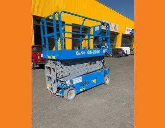 PTijera Genie - GS3245 - 2013 orange V5 OK